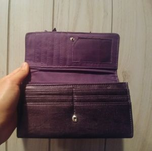 icing Bags - Wallet